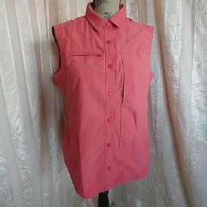 L.L. Bean Women's Field Vest